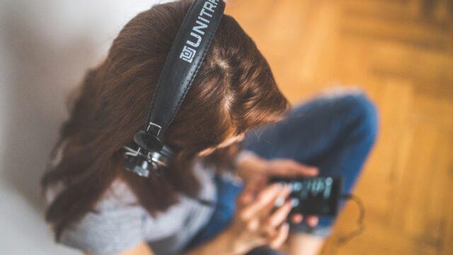 Junge Journalisten sind oft gestresst …
