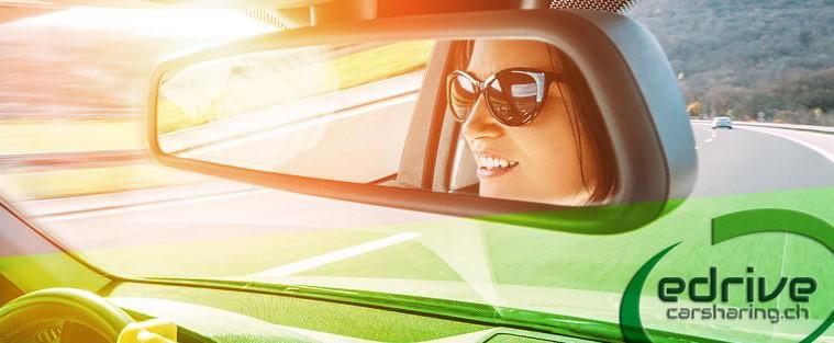 edrive carsharing – shape the future