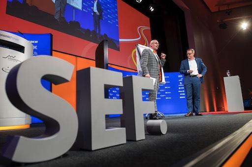 Swiss Economic Forum Interlaken 2021